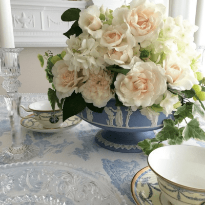 Jasperware by Wedgwood: A Timeless Classic