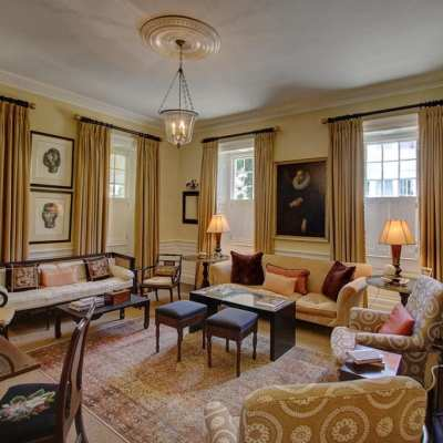 Thomas Ravenel's Former Charleston Home