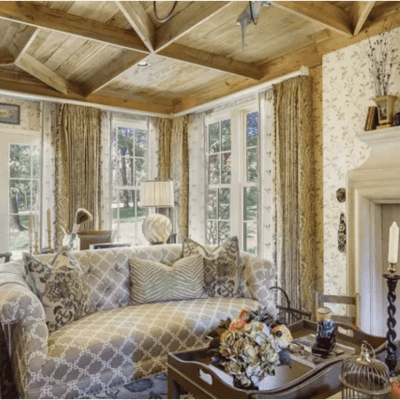 Five Tips for Creating Timeless Interiors by Eric Ross