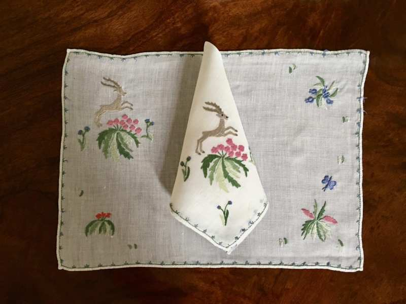 patricia-altschul-leron-linens-holiday-spring-easter-placemats-napkins-embroidery-luzanne-otte