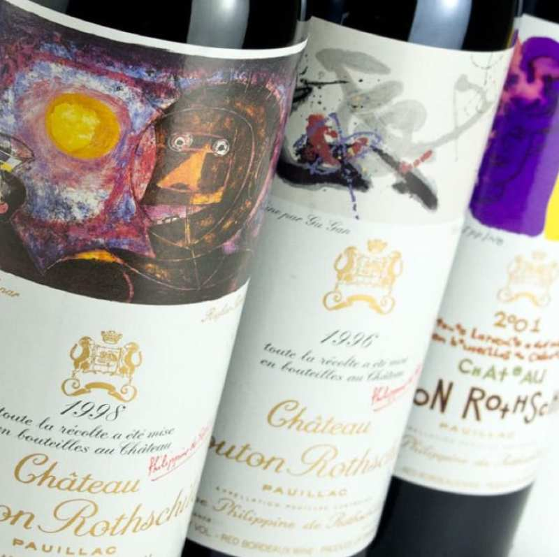 bordeaux-patricia-altschul-luzanne-otte-isaac-jenkins-mikell-house-charleston-michael-kelcourse-butler-gin-martini-chateau-mouton-rothschild-red-wine