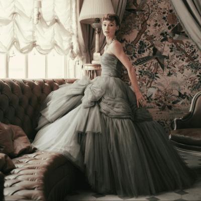 Dior and His Decorators: When Fashion and Interior Design Collide