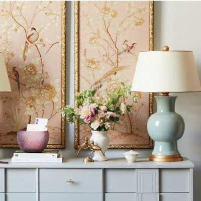 Style Profile: Melea Markell Designs