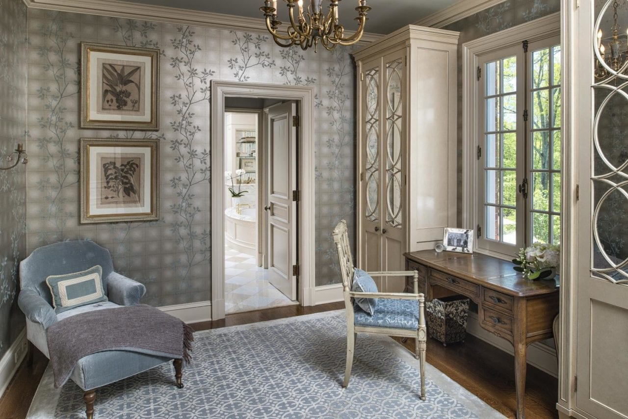 master-bedroom-sitting-room-study-office - The Glam Pad