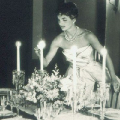 The Residences and Vacation Homes of Jacqueline Kennedy Onassis