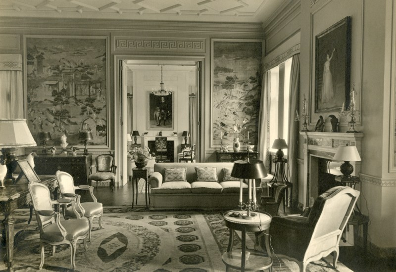 95 Years Of Interior Design With Mcmillen Inc The Glam Pad