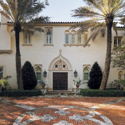 Addison Mizner: Architect of Fantasy and Romance