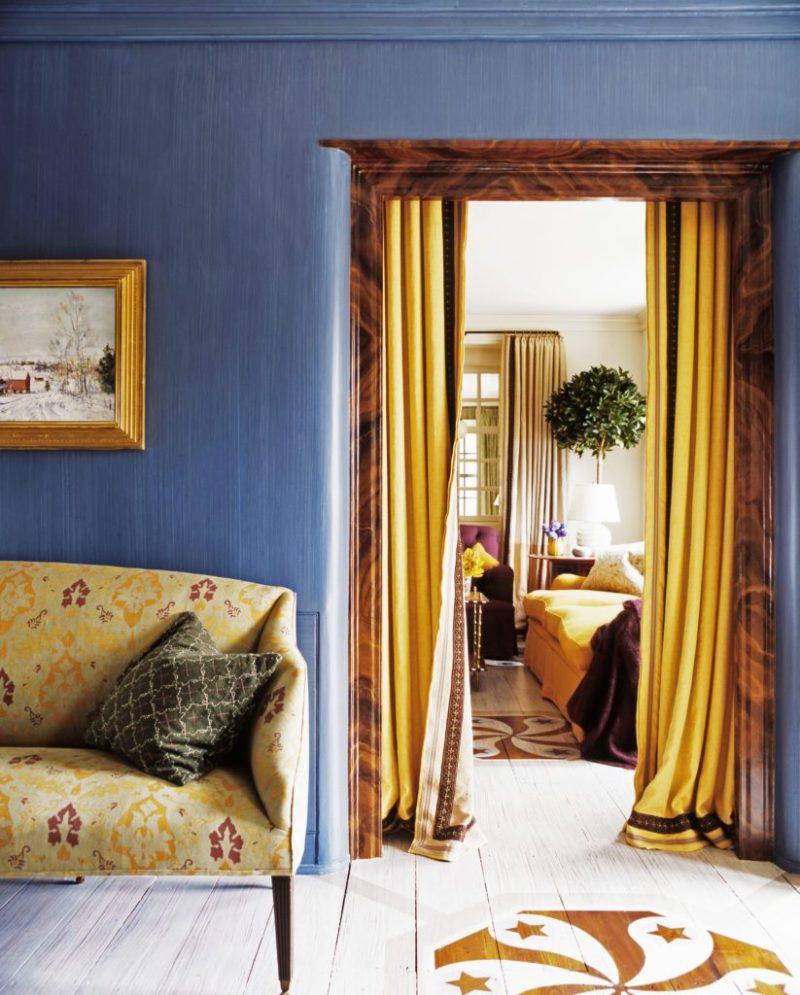 Jeffrey Bilhuber S Secrets To Everyday Decorating Amp Home