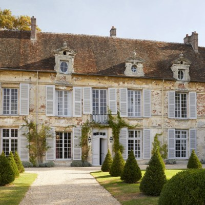 A Fairy Tale Estate in France
