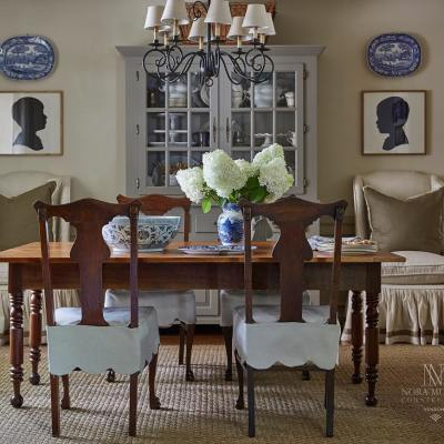 65 Ways to Decorate with Silhouettes!