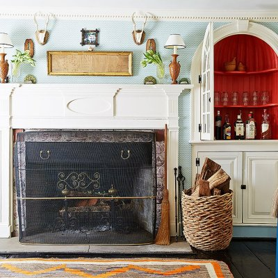 Jeffrey Bilhuber's Secrets to Everyday Decorating & Home Tour