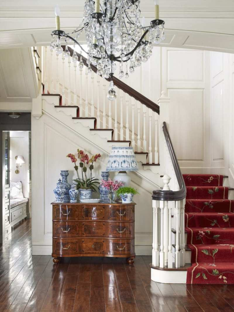 Style Profile Ann Wolf Interior Decoration The Glam Pad