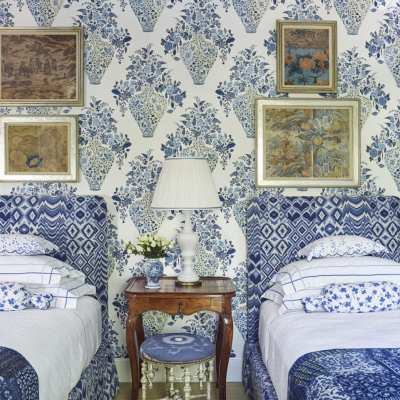 Style Profile: Ann Wolf Interior Decoration