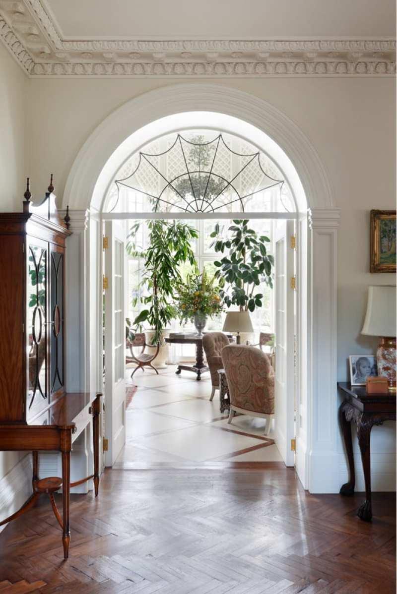 Design Crush Louise Jones Interiors The Glam Pad