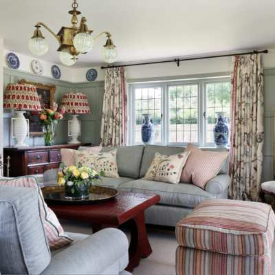An English Seaside Getaway