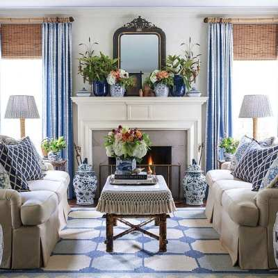 Design Crush: Heather Chadduck Interiors