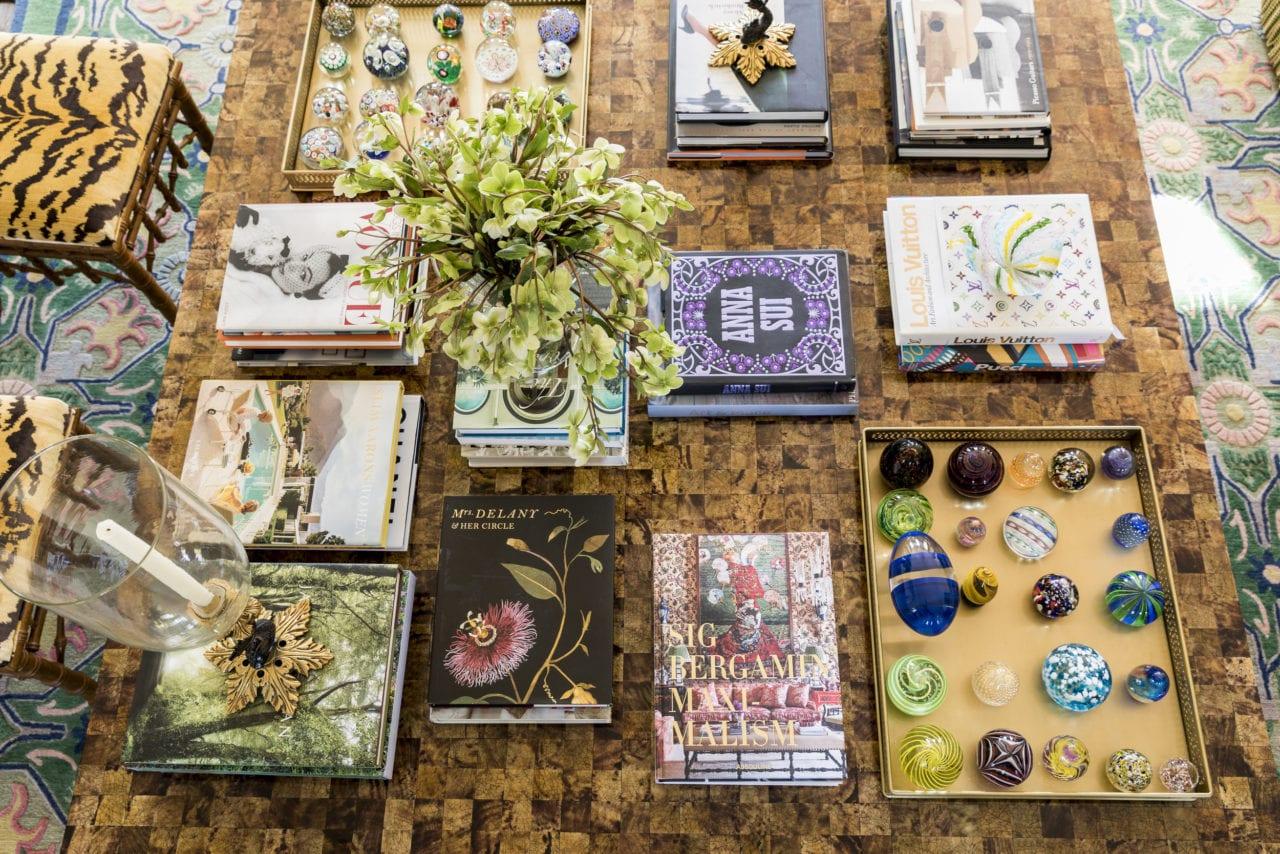 coffee table books collection interior design Shazalynn ...