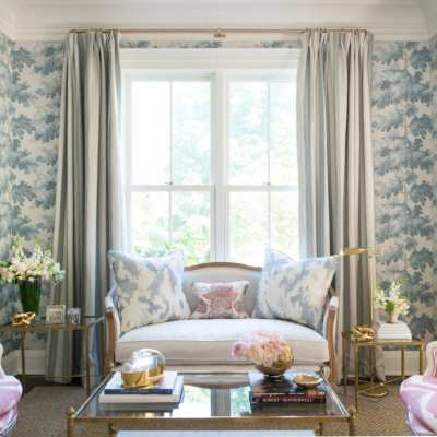 Brittany Bromley Transforms a 19th Century Farmhouse