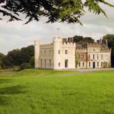 An Exquisitely Restored 17th Century Irish Castle
