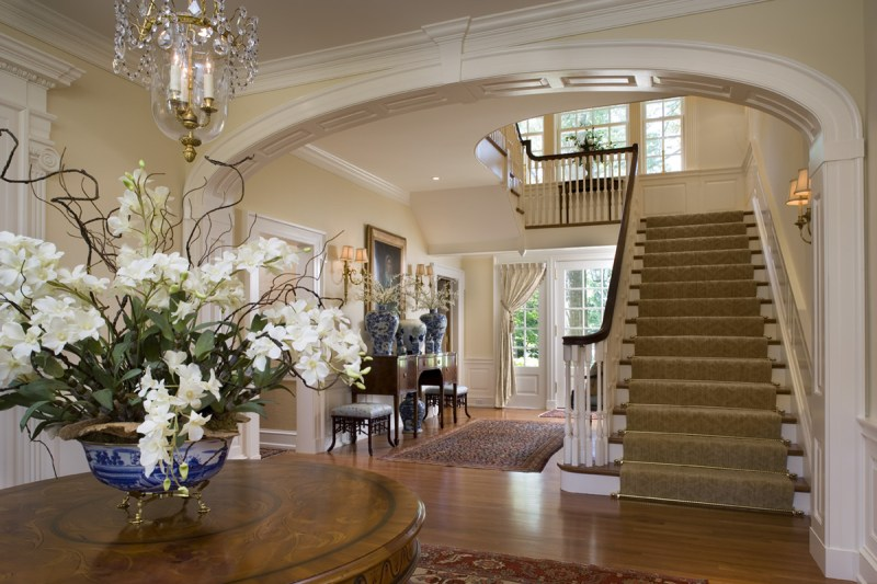 Classic Elegance In New Jersey The Glam Pad