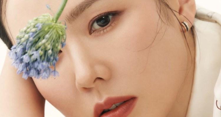Son Ye-Jin. Photograph: Ahn Joo Young Feature