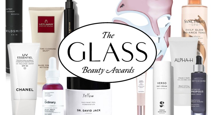 Glass Beauty Awards - Feature