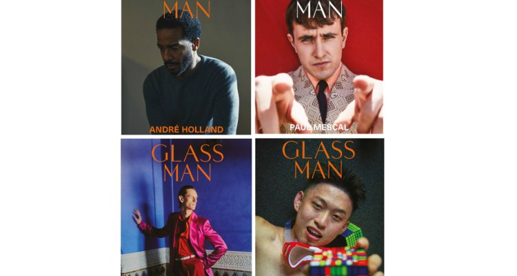 Glass Man summer covers feature image