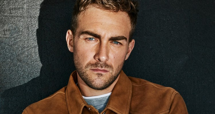 Tom Austen. Photograph: Nick Thompson