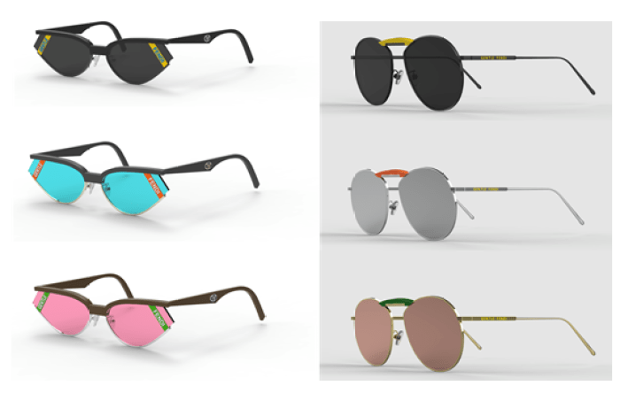 6a34d8052 Fendi and Gentle Monster to launch Gentle Fendi Sunglasses Capsule ...