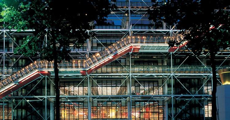 Renzo Piano £