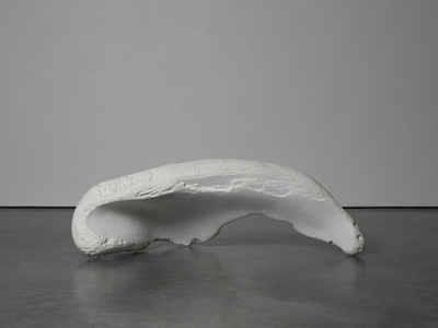 Marc Quinn Frozen Wave (The Conservation of Matter) 2015 (medium res) 2