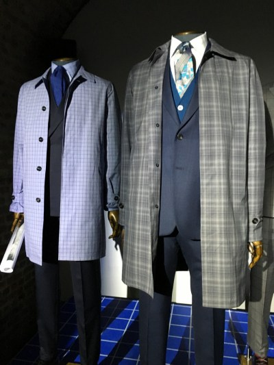 LCM AW16: Turnbull and Asser – The Glass Magazine