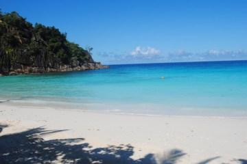 Seychelles Four Seasons
