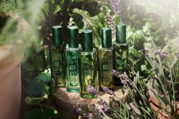 Jo Malone - The Herb Garden - One[2]