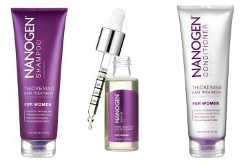 Nanogen Hair Treatment FP