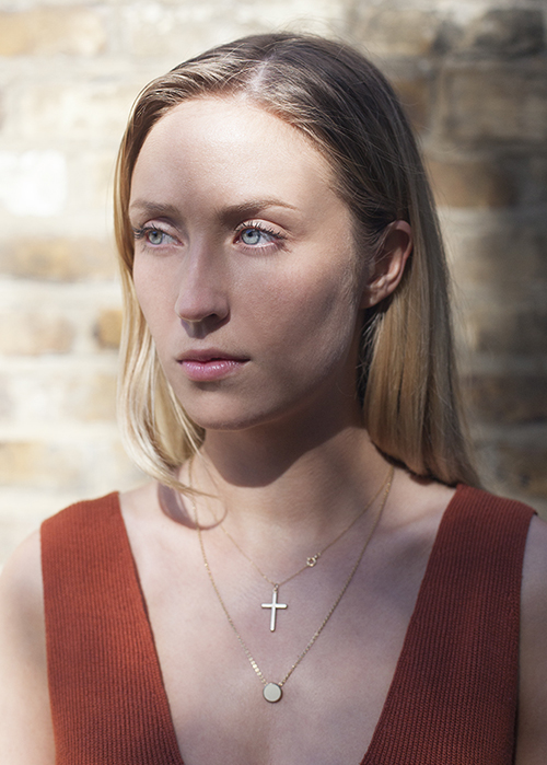 Lily Loveless Talks To Glass About Her Most Recent Project  Set The Thames On Fire -9992