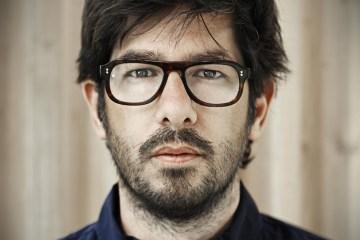 Front Cover. Mario García Torres