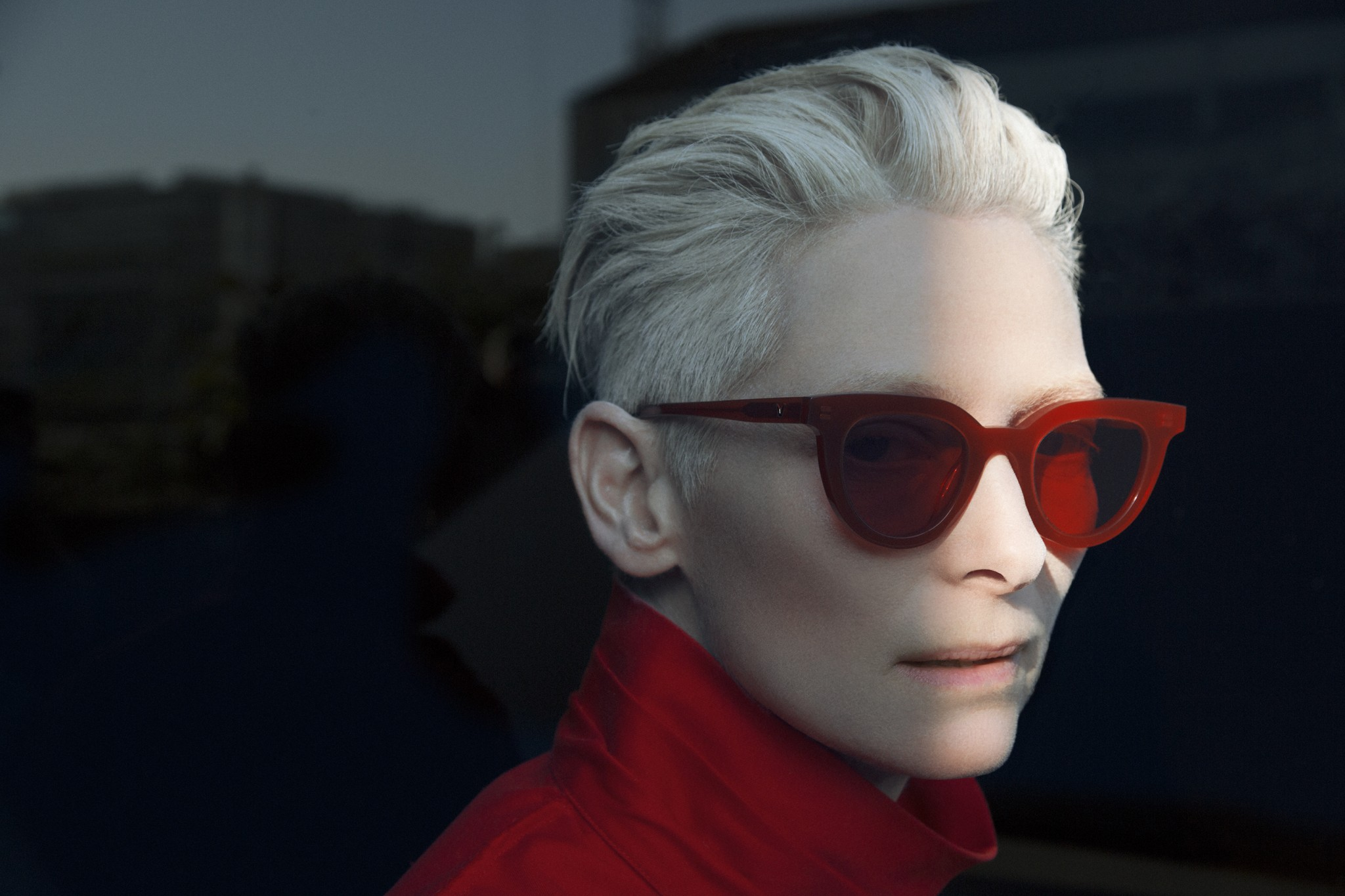 6a3ccf344339 Gentle Monster x Tilda Swinton Collaboration – The Glass Magazine