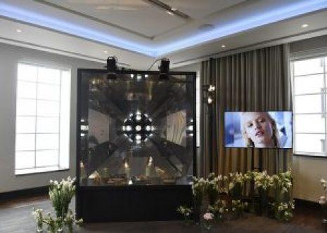 Astley Clarke AW17 Presentation At London Fashion Week