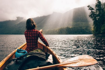 Vancouver West Coast Wilderness Adventure - Credit Destination BC and Graeme Owsianski