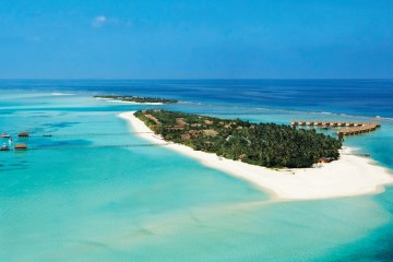 Maldives Feature