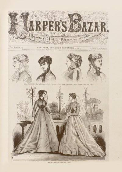 Harper's Bazaar 4