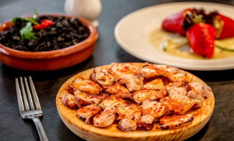El Pirata Restaurant