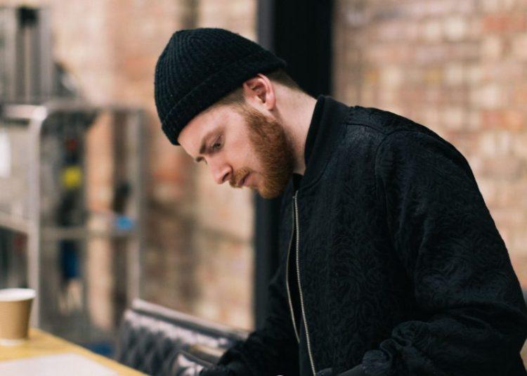Glass meets Reeps One, multi-disciplinary artist behind Ballantine's