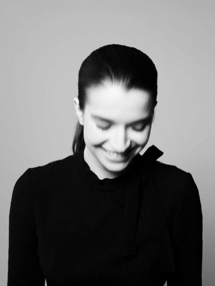 Margaret Clunie. Photograph: Leonardo Veloce