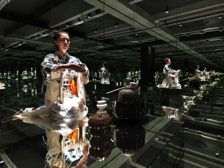 National Gallery Singapore presents exhibition by Rirkrit Tiravanija