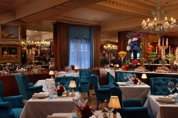 The Rubens Hotel London - Restaurant Feature Image