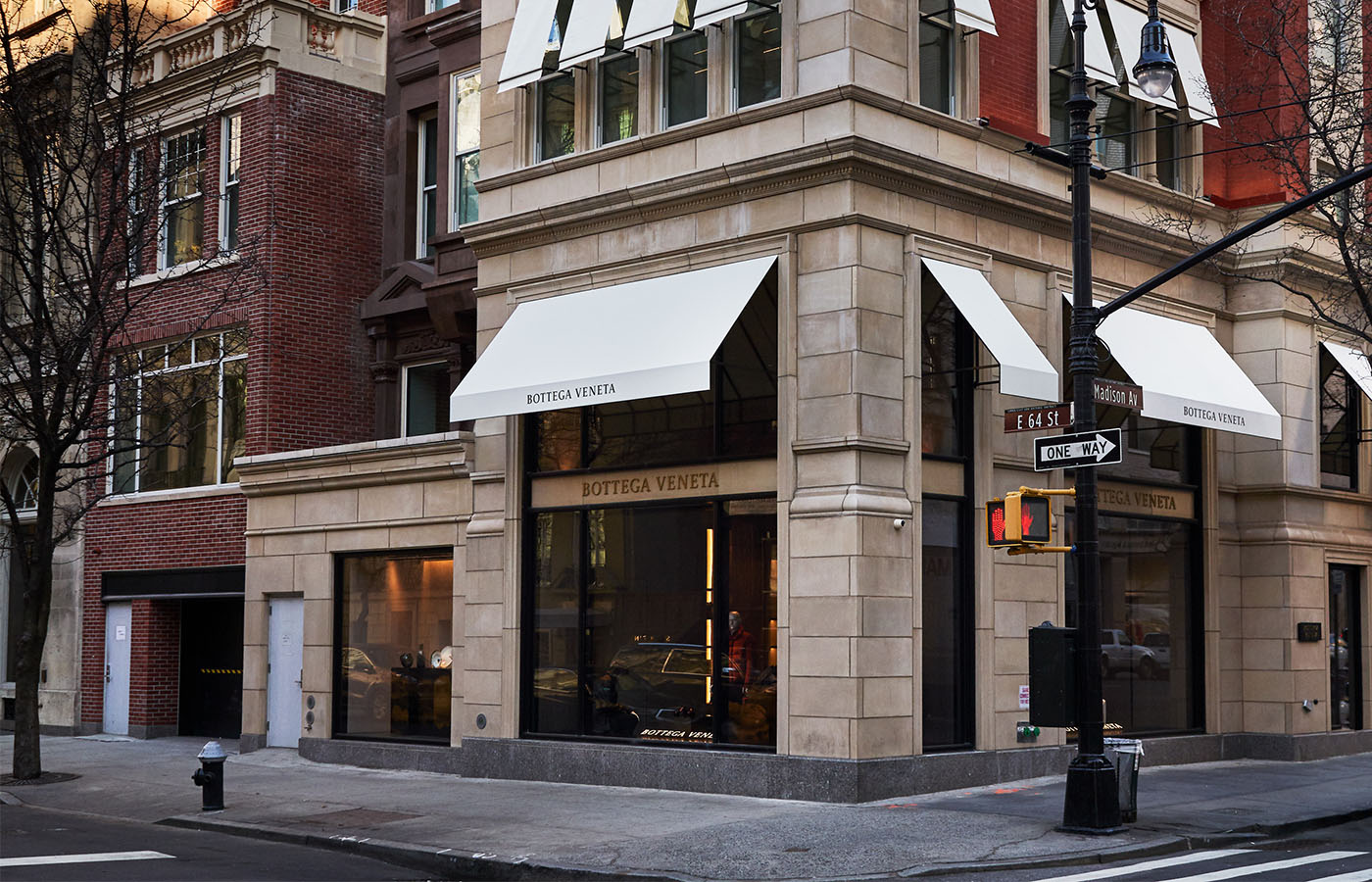 look good shoes sale los angeles nice cheap Bottega Veneta open their New York Maison – The Glass Magazine