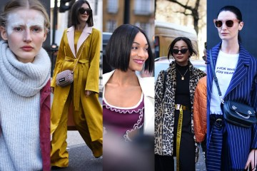 Glass Mag streetstyle