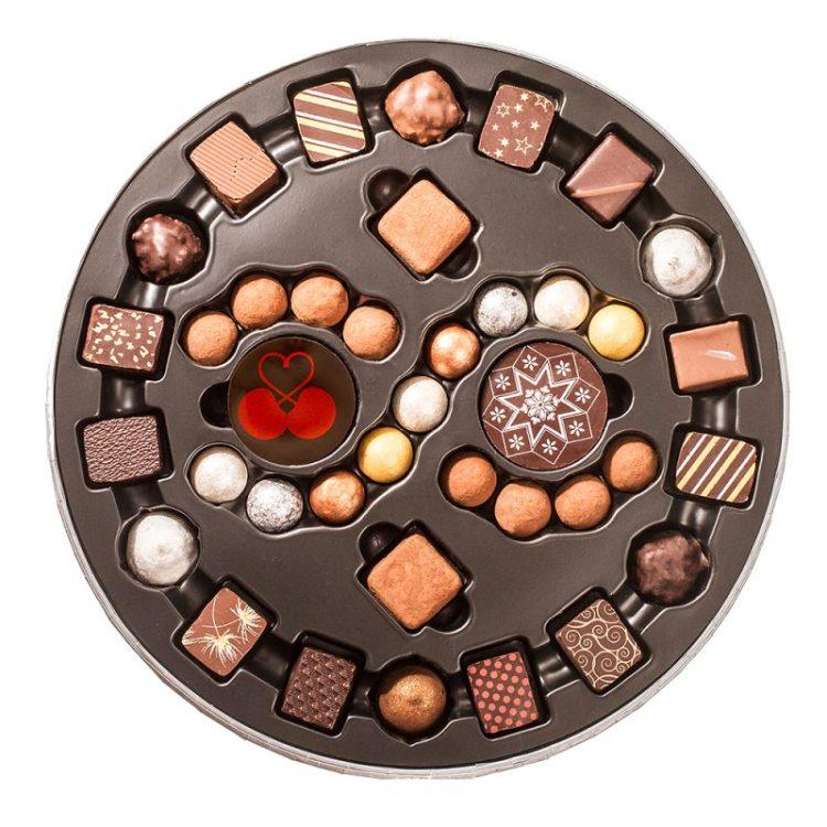 Artisan Du Chocolate_